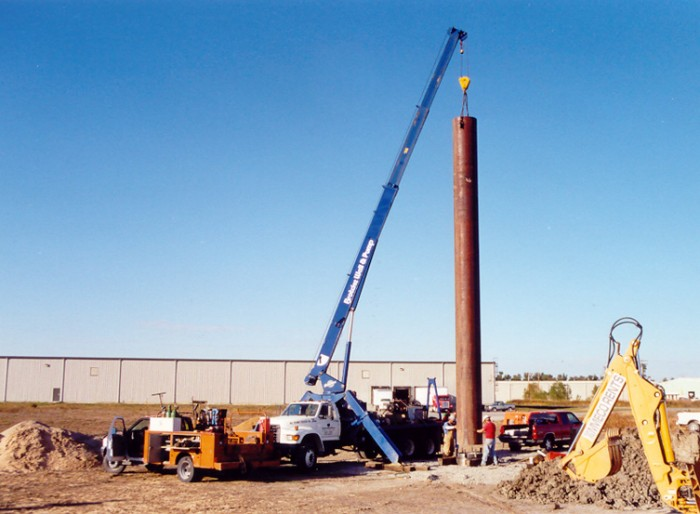 Water-Well-Installation